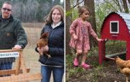 全新「租雞到你家服務」半年不用2萬 約滿附贈溫馨選擇