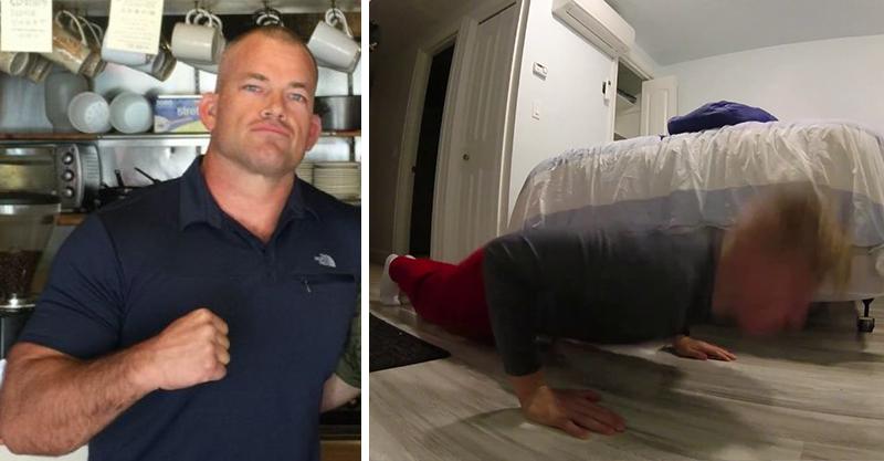 美國海豹突襲隊軍官分享「每天4:30起床強大秘訣」 第2點現代人最缺乏!