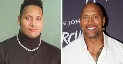 12個「男星禿頭前後對比圖」 馮迪索如果沒禿頭的話絕對紅不了!