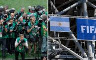 世足/強國記者為卡位大聲叫囂 阿根廷記者怒嗆:「你們沒進世界盃在秋什麼?」
