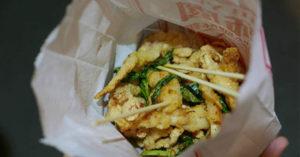 韓國網友HEN識貨!形容「台灣鹽酥雞美味」光想像就口水狂流