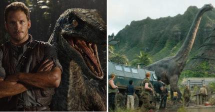 觀眾控訴《侏羅紀世界:殞落國度》劇情造成「心靈創傷」:哭到揮之不去