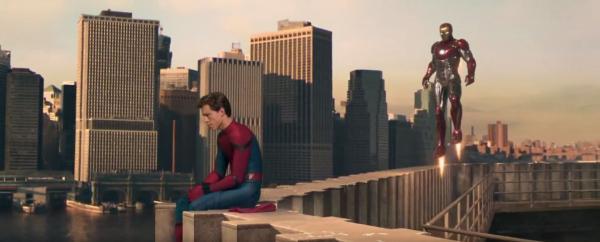 《蜘蛛人2》劇情外洩!一開場就在哀悼「他」 直接曝光《復仇者4》戰死英雄!