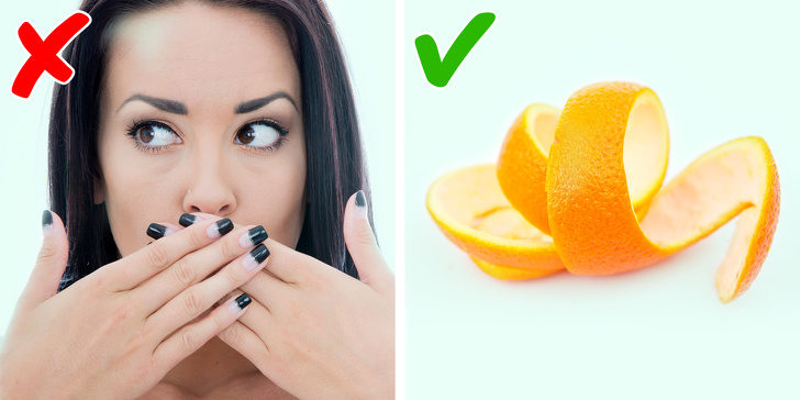 口臭到被人討厭?7個「消臭絕招」能幫助你消除超級社交天敵