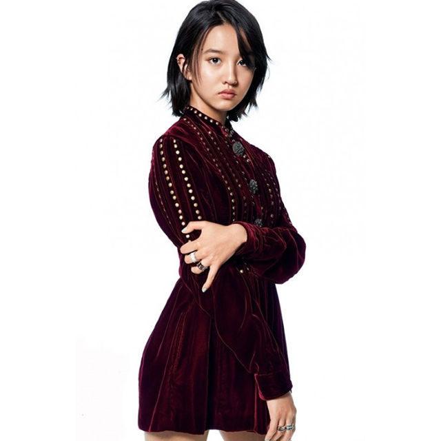 大家都怎麼看木村拓哉女兒「木村光希」?原來韓國網友都在談論她呢❤
