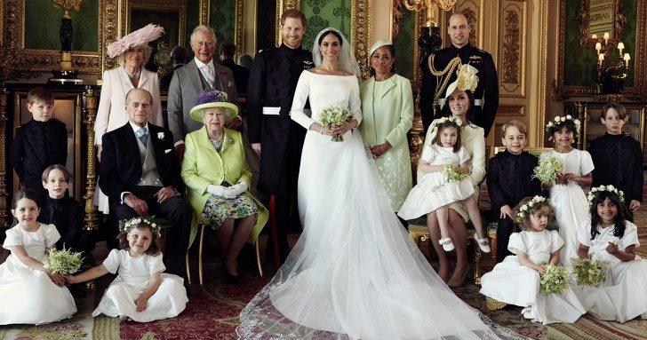 20張皇室成員的「平民一面」 其實跟我們沒兩樣啊~