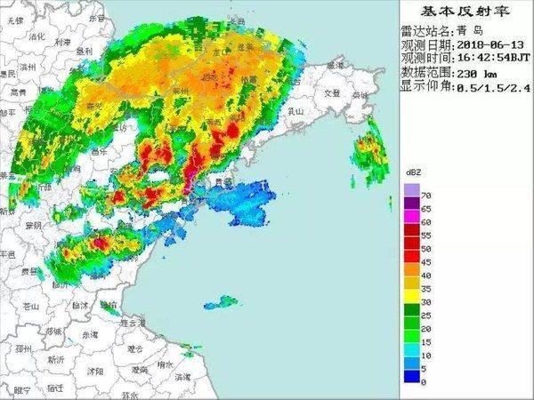 青岛狂下「海鲜雨」 章鱼虾子从天而降上演《食破天惊》! -5b231bc3784ac