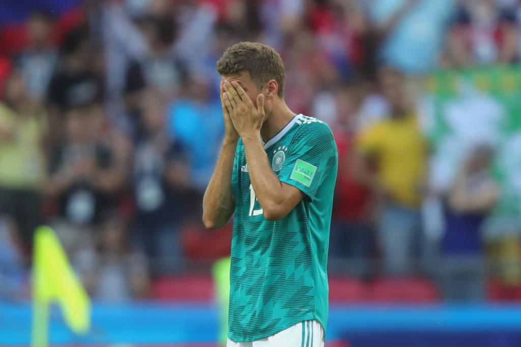 輸韓國還不夠慘!德國人上班看球賽「經濟蒸發70億」結果現在全部打包回家