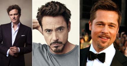 20位「年過半百」但比年輕時更帥的過40歲好萊塢魅力男星