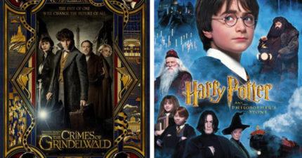 影/《怪獸與葛林戴華德的罪行》新預告出爐!驚現《哈利波特》裡未曾出現過的「最關鍵角色」