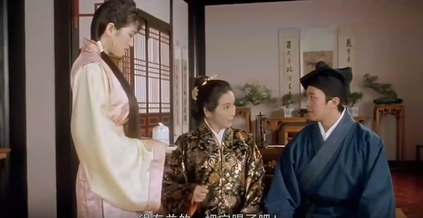 《唐伯虎》日語版!周星馳一開口「超溜日文」毫無違和感