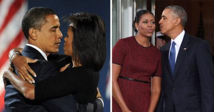 25年婚姻超美滿!歐巴馬分享戀愛忠告 3條問題看出對方是否「對的人」