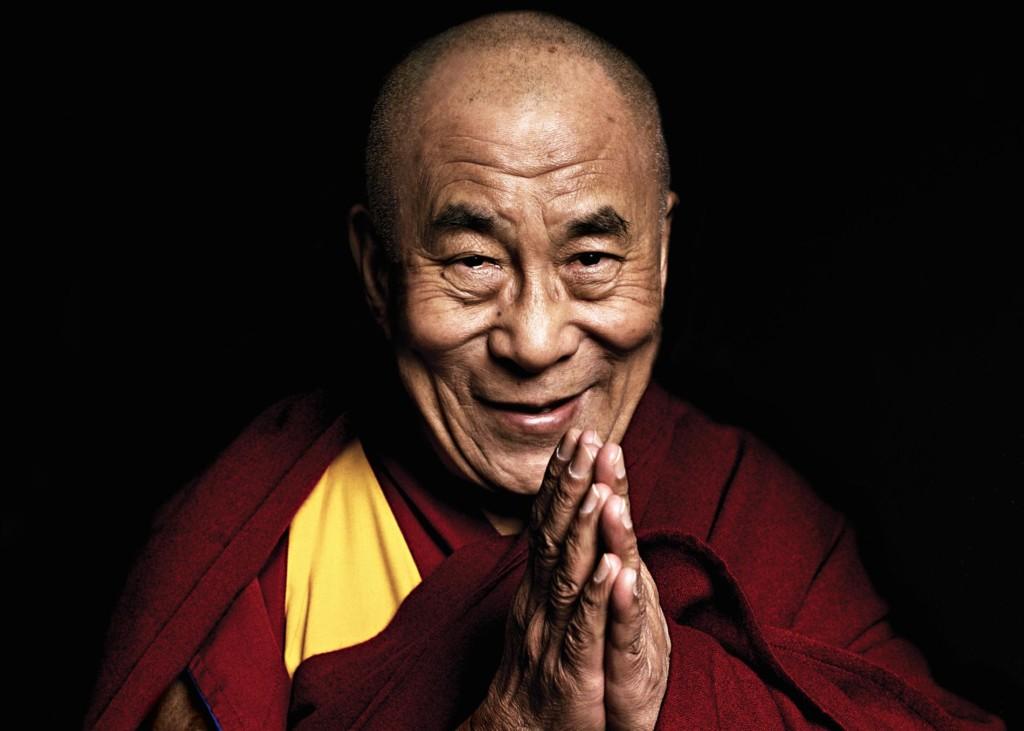 不贊成台獨!達賴喇嘛:中共不可能武力犯台,但台灣有能力解放中國