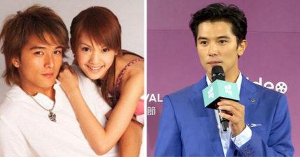 分手15年楊丞琳、邱澤上演「世紀大和解」 愛恨糾葛因一句話破冰