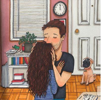 10張「只有真愛才願意做的事」 敢聞頭皮味的另一半千萬不要放!