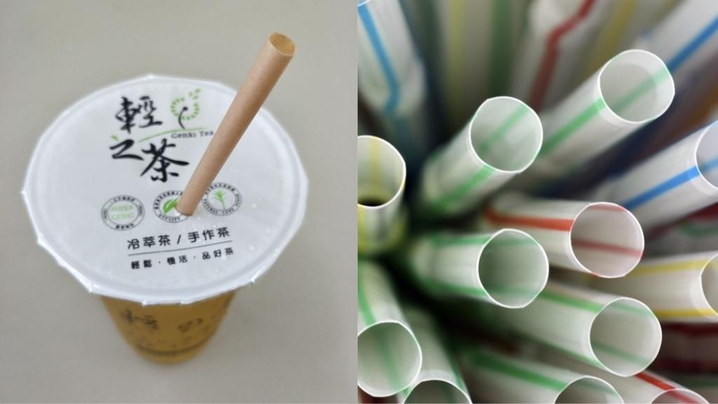 珍奶救星出現!台灣超狂團隊研發「甘蔗吸管」 大陸人撒錢想買技術遭拒