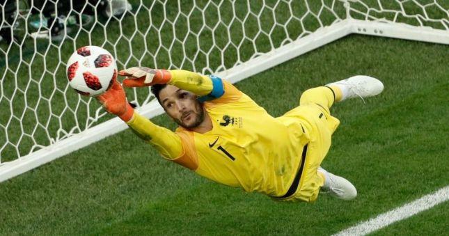 世足/各國進球慶祝姿勢「各種詭異幽默」 但輸球卻一致抱頭專家解:羞恥感的象徵