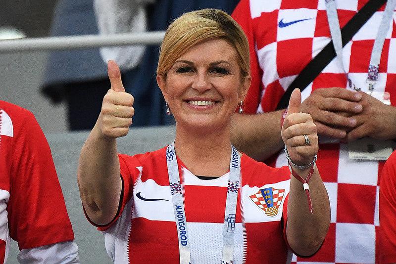 都是女總統!「克羅埃西亞VS台灣」大比拼 網友反應卻一面倒