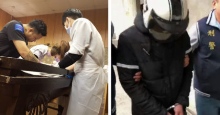 4歲女童被媽媽男友「殘酷處理」骨頭見光 出殯當天遺容流下眼淚...