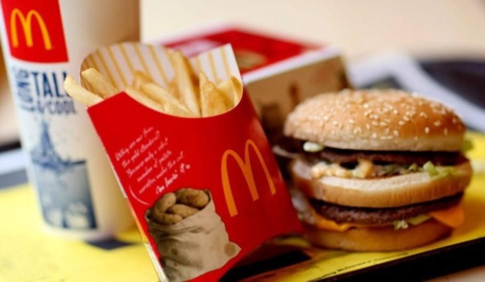 想吃快去買!鄉民崩潰:麥當勞「2大漢堡」下周不賣了