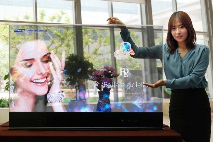 22个「让你生活更轻松」未来科技 指甲手表太炫! -5b3f2bd5e8bbc
