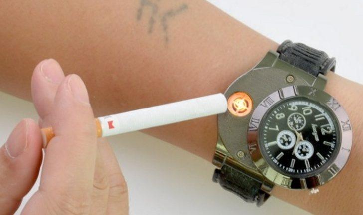 22个「让你生活更轻松」未来科技 指甲手表太炫! -5b3f2be4322e6