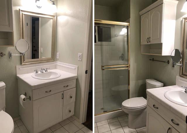 翻修浴室發現23年前留言 「前屋主夫妻」被神出來了!