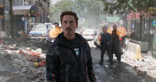 鋼鐵人《復4》領便當?原創作者暗示:他該向前走了...