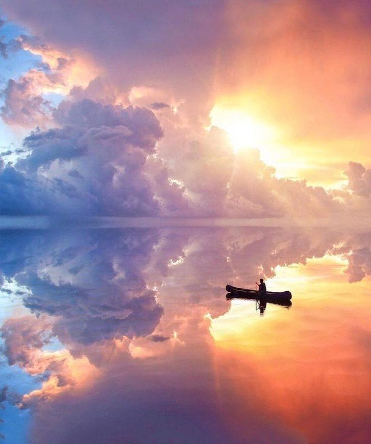 26張「讓你看見世界美好」零修圖驚奇照