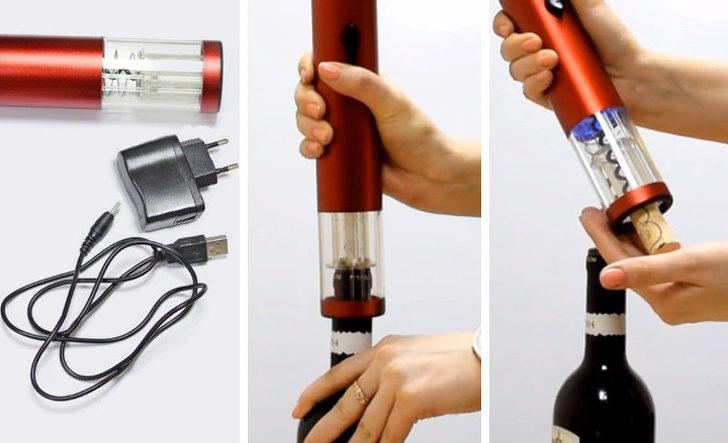 15個「如果早點發明出來就好了」超實用發明 會自己走的行李!