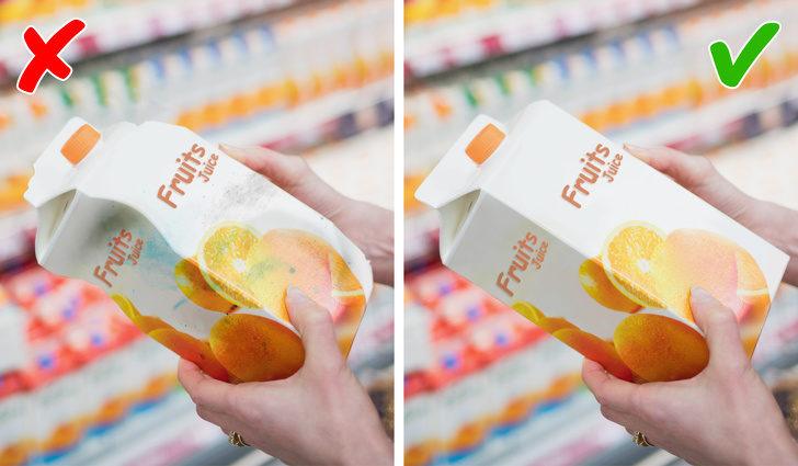 別在吃虧了!9招人生必學的「逛超市秘訣」 二度包裝千萬別買