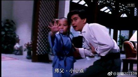 林志穎、釋小龍24年後相遇 重溫《新烏龍院》片段小旋風根本凍齡慘!
