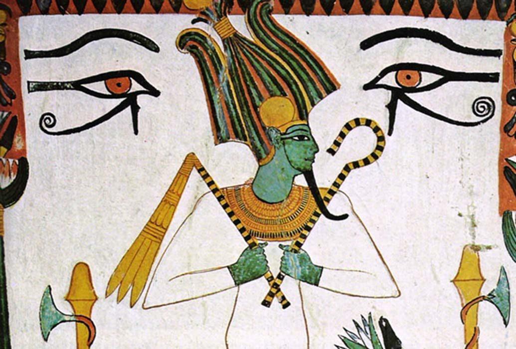 古埃及的「12星座」分析你真實人格 「獅面女神」最適合當CEO!