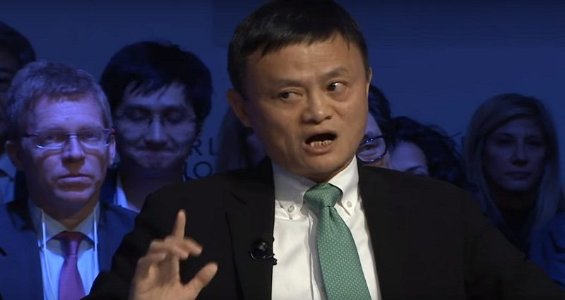 馬雲自爆徵才時「絕不聘用最優秀的應徵者」 他:除非他們忘記在學校學到的東西