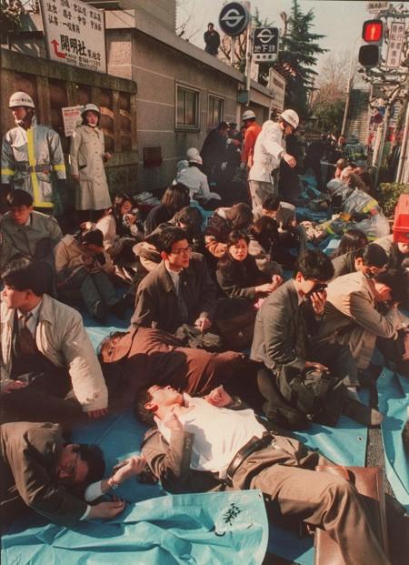 23年前東京地鐵沙林毒氣案 主導者生命畫下句點「揭日本極刑內幕」