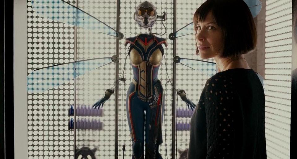 為何蟻人沒參與無限之戰?看《蟻人2》前一定要知道的8件事