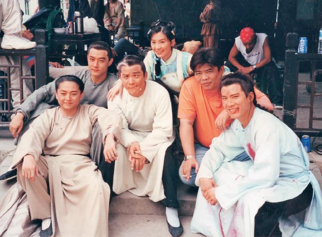 《飛龍在天》「6大男女主角」現況曝光 18年後其中3人又同劇了!