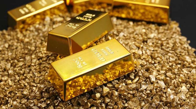 他在後院散步被絆倒 低頭一看是「金色磚頭」隔天直接拍賣變富翁