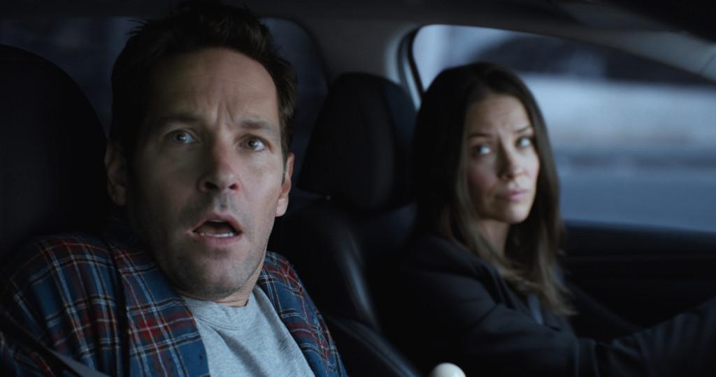 《蟻人與黃蜂女》爛番茄85%被封「漫威最幽默電影」