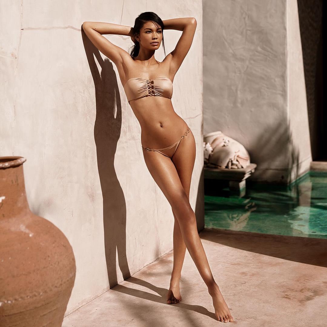 網美最愛「神奇芭比腿」拍照技巧 連「超模都愛用」秒變180!