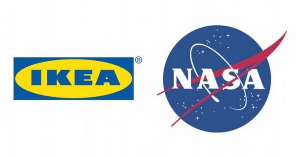 IKEA x NASA世紀聯名!家具「融合太空生活特性」未來感滿滿❤