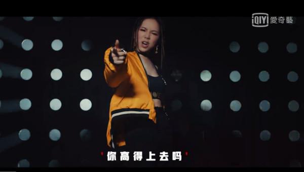陳冠希嗆:女表子的舞台!鄧紫棋超狂「12押鐵肺高音」打臉:我LIVE不對嘴