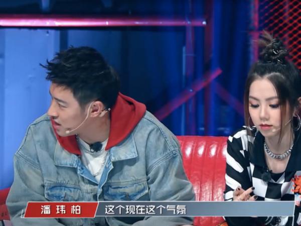《中國新說唱》戰火爆!ICE挑女選手「逼退位晉級」 吳亦凡、潘瑋柏怒:我不喜歡