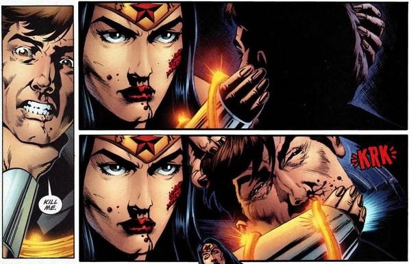 《神力女超人2》公佈新角色!不只可以操控人心 還會「黑化崩壞」