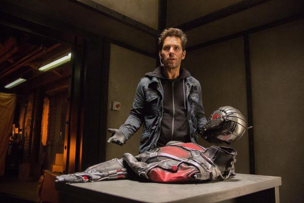 你看對了嗎?20部漫威英雄電影「正確觀看順序」 第一部不該看《鋼鐵人》!