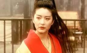 過20年依然美!林青霞「17歲小女兒」罕見現身 五官顏質神複製:長好像♥