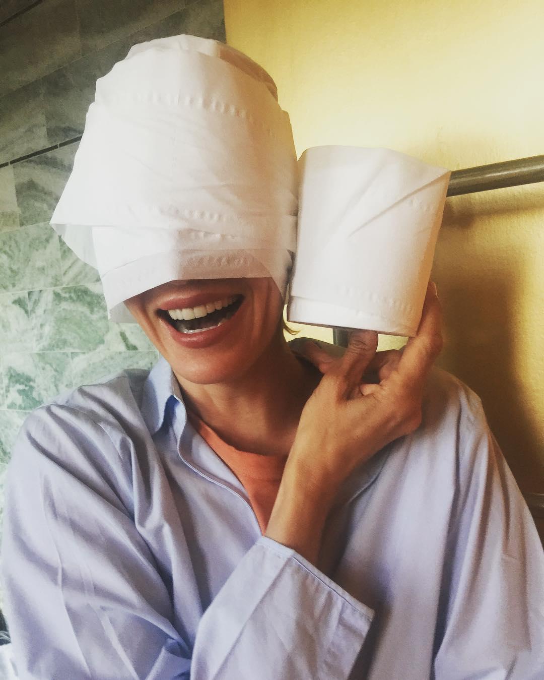 33位明星「極少曝光舊照」大公開 茱莉亞羅勃茲完全凍齡!