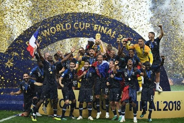 天才球星超暖!19歲姆巴佩「捐世界盃千萬冠軍獎金」:我不是為錢而踢