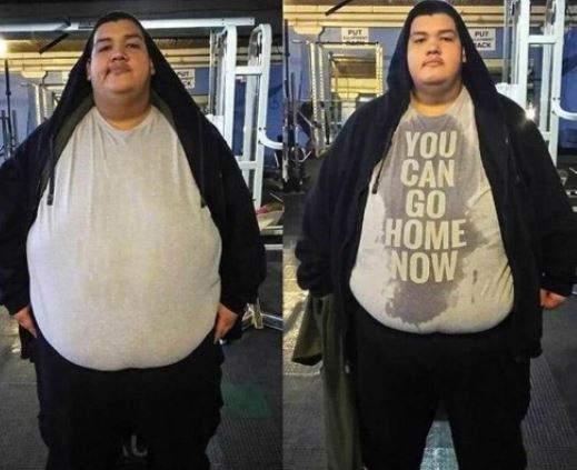 用運動汗水打造「通知T恤」 超恥度貼心提醒:可以回家囉~