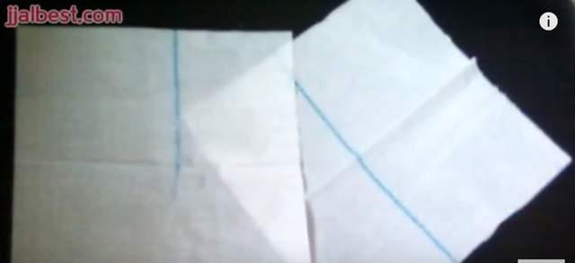 廁所好夥伴衛生紙!「上面的壓花跟顏色線」是古人的智慧